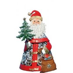 Filigraan kerstman