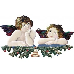 Barok engel