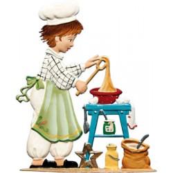 Bakker